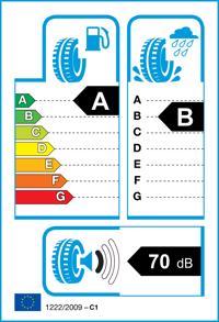 Étiquette de pneu: PIRELLI, Scorpion Zero All Season (LR) PNCS - no 3PMSF 285/40 R22 110Y Quatre-saisons
