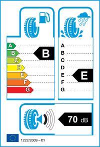 Étiquette de pneu: PIRELLI, Scorpion Verde All Season (LR) NCS 285/40 R22 110Y Quatre-saisons