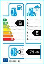 Etichetta per gomma: MAXXIS, VS-01 285/35 R19 99Y Estive