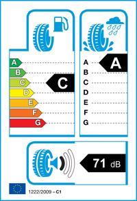 Etichetta per gomma: ANTEO, A.MOVER-M 385/65 R22.5 L Estive