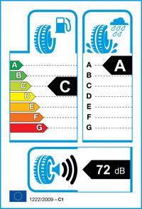 Etichetta per gomma: APOLLO, ALTRUST SUMMER 225/70 R15 112S Estive