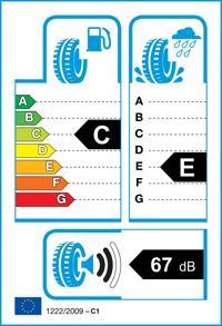 Etichetta per gomma: APTANY, RC501 175/65 R15 84H Quattro-stagioni