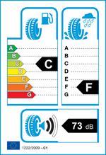 Etichetta per gomma: MAXTREK, INGENS A1 275/30 R19 96W Estive