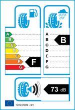 Etichetta per gomma: CONTINENTAL, SPORTCONTACT 2 275/35 R20 102Y Estive