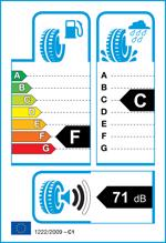 Etichetta per gomma: MATADOR, MP 92 SIBIR SNOW 3PMSF M+S 185/60 R15 84T Invernali