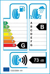Etichetta per gomma: FIRESTONE, MULTIHAWK 2 155/70 R13 75T Estive